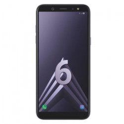 Samsung Galaxy A6 Bleu argenté