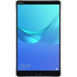 HUAWEI MediaPad M5 - 53010BDN - 8,4` - 4Go de RAM - Android 8.0 - Kirin 960 - Stockage 32Go - Wifi