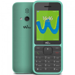 Wiko Riff 3 Menthe