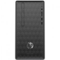 Unité Centrale - HP Pavilion 590-a0025nf - AMD E2 9000 - 4Go de RAM - Disque Dur 1To - AMD Radeon R2 - Windows 10