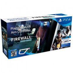 Firewall : Zero Hour Jeu VR + AIM Controller PSVR