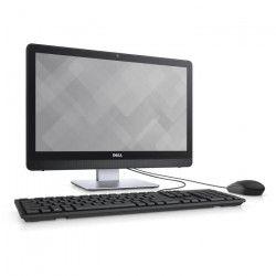 PC Tout en Un DELL Inspiron 3264 - 21,5 pouces FHD - i5-7200U - RAM 8Go - Disque dur 1To - Intel Graphics 620 - W10