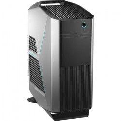 DELL PC Gamer Alienware Aurora R7 - RAM 16Go - Core i7-8700K - GTX 1080 - 1To + 256Go SSD - Windows 10 Advanced