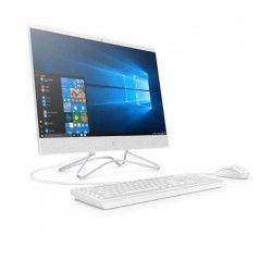 HP PC Tout-en-un 24-f0018nf - 23,8` FHD - Core i5-8250U - RAM 8Go - Disque Dur 2To HDD - MX110 2Go - Windows 10