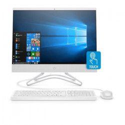 Ordinateur Tout-en-un - HP 24-f0020nf - 23,8 pouces FHD - Core i3-8130U - 8Go de RAM - Disque Dur 1To HDD - Windows