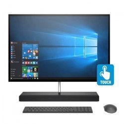 Ordinateur Tout-en-un - HP Envy 27-b200nf - 27 pouces WQHD - i7-8700T - 8Go de RAM - Disque Dur 2To HDD + 128Go SSD