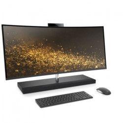 Ordinateur Tout-en-un - HP 34-b013nf - 34 pouces UWQHD - Core i7-7700T - 16Go de RAM - Disque Dur 1To HDD + 256Go