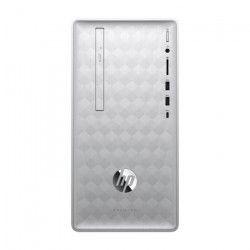 Unité Centrale - HP Pavilion 590-p0016nf - Core i5-8400 - RAM 8Go - Stockage 2To HDD - AMD Radeon RX 550 - Windows