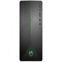 Unité Centrale Gamer - HP Pavilion 690-0025nf - AMD Ryzen 5 - RAM 8Go - Disque Dur 1To HDD - GTX 1060 3Go -