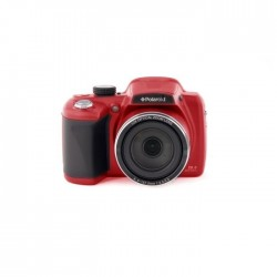 POLAROID - IX5038-RED - BRIDGE POLAIROID 20MPX - ROUGE