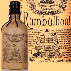 Rumbullion! 42.6% 70cl rhum épicé