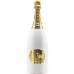 Luc Belaire Luxe - Vin Effervescent de France - 12,5% - 150 cl