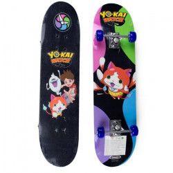 YO-KAI WATCH SkateBoard Yokai 31` d`arpeje
