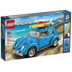 LEGO CREATOR 10252 La Coccinelle VW Kaefer Bleu