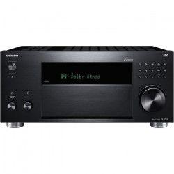 ONKYO TX-RZ830B Ampli tuner A/V réseau 9.2 canaux - 180W