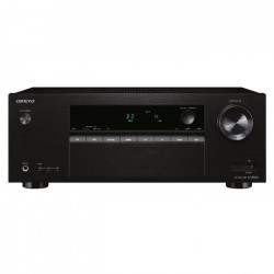 ONKYO TX-SR252 - Amplificateur Tuner Home Cinema 5.1 canaux - HDMI - USB - Noir