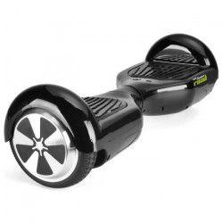 BEEPER Hoverboard électrique R4 6,5` - Noir