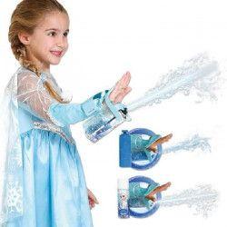 LA REINE DES NEIGES Gant Magique Elsa Lance Glace - Disney