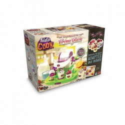 Goliath - Kids Cook Fabrique de Creme Glac