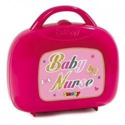 BABY NURSE Vanity Rose