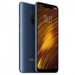 Xiaomi Pocophone F1 Stell Blue 64 Go