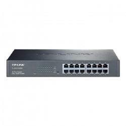 TP-LINK SWITCH 16 PORTS GIGABIT SG1016DE