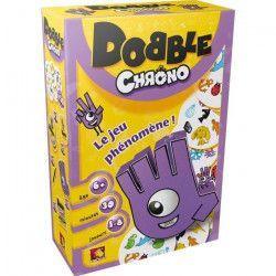 ASMODEE - Dobble Chrono - Jeu de société