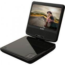 D-JIX PVS 705-63HN Lecteur DVD portable 7` - Ecran rotatif