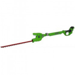 GREENWORKS TOOLS tailles-haies sur perche - 24 V