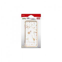 Coque de protection Pikachu Premium Hori pour New 2DS XL