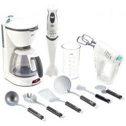 BRAUN - Set de cuisine électroménager et ustensiles