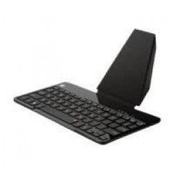 HP Clavier sans fil - K4600 Bluetooth Keyboard - International English - Bluetooth - Noir