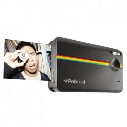 POLAROID Z2300 noir Appareil photo instantané compact