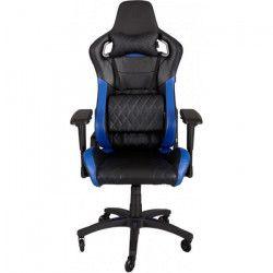 CORSAIR Fauteuil Gamer T1 RACE - Noir et Bleu (CF-9010014-WW)