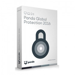 PANDA Global Protection 2016 1 An / 5 Postes