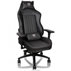 Tt esports by Thermaltake Siege PC Gaming Confort XC 500 Noir (TT Premium edition) Comfort Series