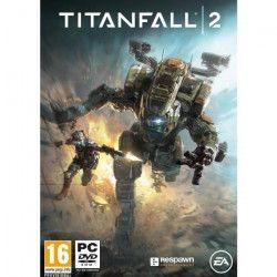 Titanfall 2 Jeu PC