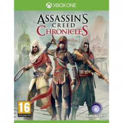 Assassin`s Creed Chronicles Trilogie Jeu Xbox One