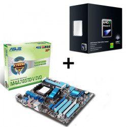 Kit d`évolution AMD Phenom II X4