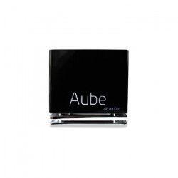 AYKOW AUBE-C-BL Purificateur d`air Bluetooth - Sans filtre - Noir