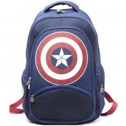 Sac a dos Captain America - Civil War: Bouclier Captain America