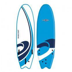 OSPREY - Surf mousse 6` - LOGO