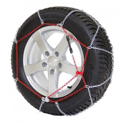 1ER PRIX Chaines a neige Metalliques N°73