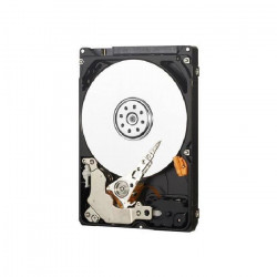 Western Digital HDD AV WD3200LUCT - 250Go 16Mo - 2.5` - 9,5mm