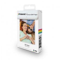 POLAROID Z2X330 Cartouche de Papier film Zink - Pack de 30 films