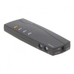 Belkin KVM/E-Series 4-port Switch PS/2