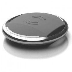 BIISAFE Buddy Traqueur GPS pour Smartphone - Noir/Gris