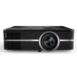 OPTOMA UHD350X Vidéoprojecteur 4K UHD - Noir