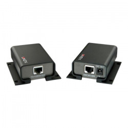 LINDY Kit extender USB 2.0 cat.5 Premium 100m - 4 ports