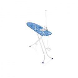 LEIFHEIT Table a repasser Air board M shoulder compact plus - 120 x 38 cm